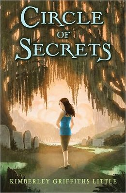 Circle of Secrets (Scholastic, October 2011)