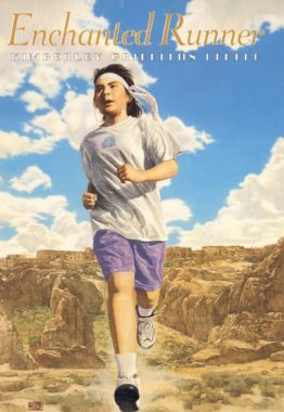 Enchanted Runner (Avon, 1999)