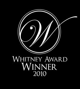 2010 Wht on Blck Winner