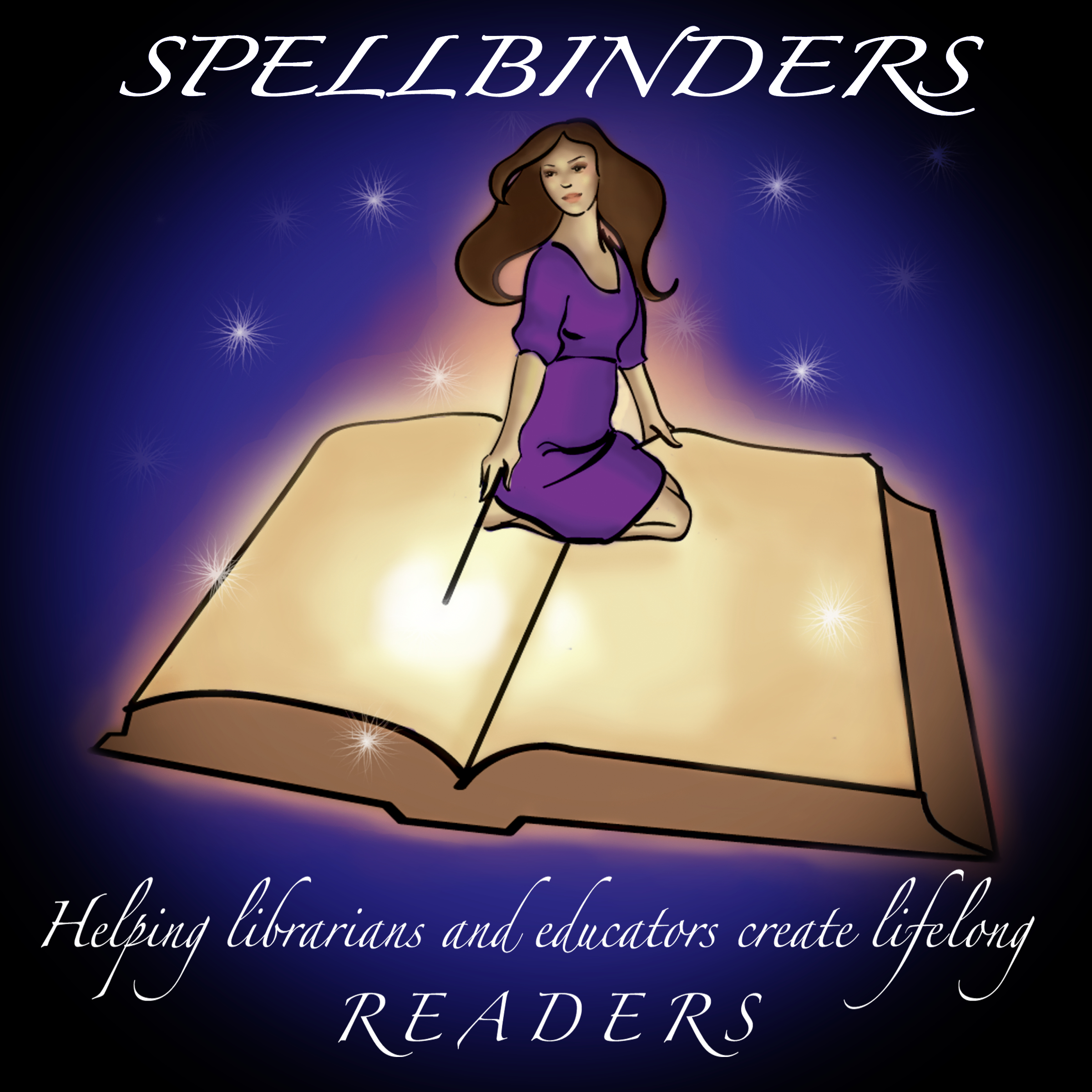 Photo of Spellbinders